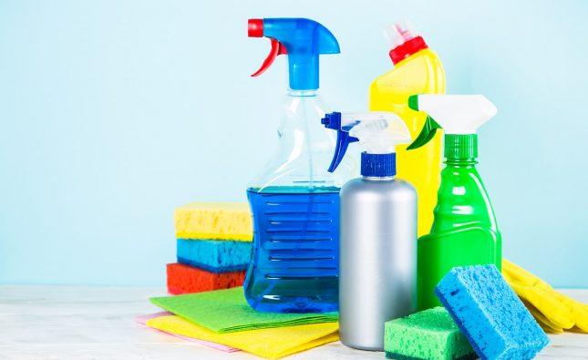 Ale błysk! 9 sposobów na proste sprzątanie