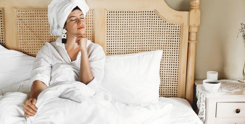Wybór łóżka do sypialni. To trzeba sprawdzić przed zakupem!