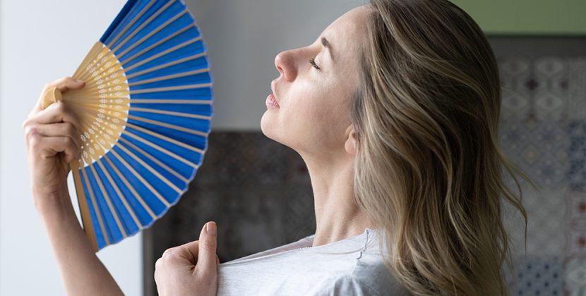Sposoby na ochłodę w gorące dni
